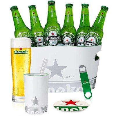 Heineken Star Serve bundle