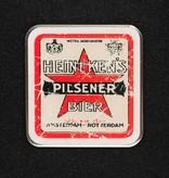 Heineken EPISODE MAGNET AMSTERDAM 1931