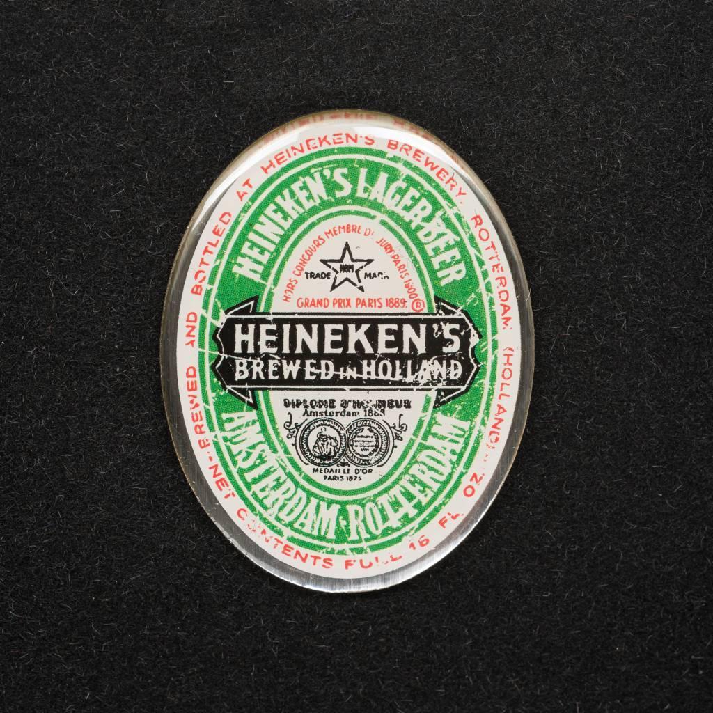 Heineken EPISODE MAGNET NEW YORK 1933