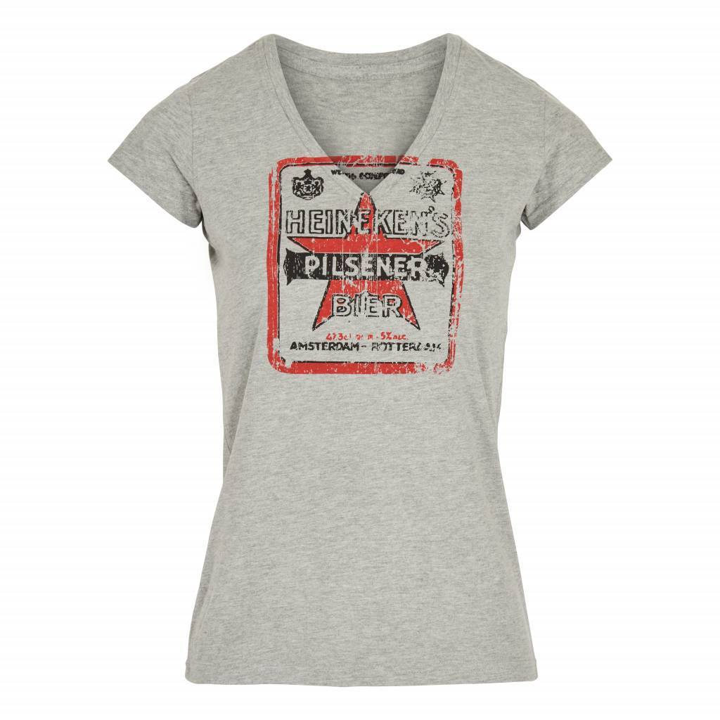 Heineken EPISODE T-SHIRT AMSTERDAM 1931 WOMEN