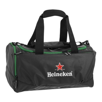 Heineken UEFA Champions League Football and Sports Bag