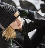 Heineken UEFA Champions League Dark Grey Beanie Hat