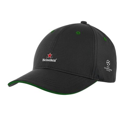 Heineken UEFA Champions League Dark Green Baseball Cap