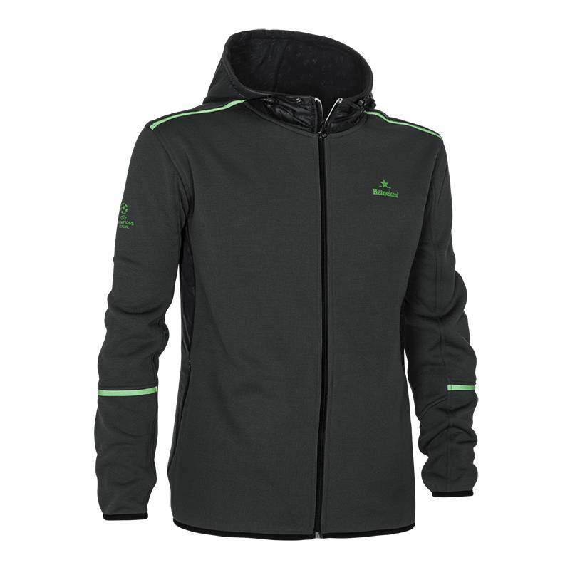 Heineken UEFA Champions League Men's Fleece Jackets