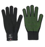 Heineken UEFA Champions League Black Stadium Gloves