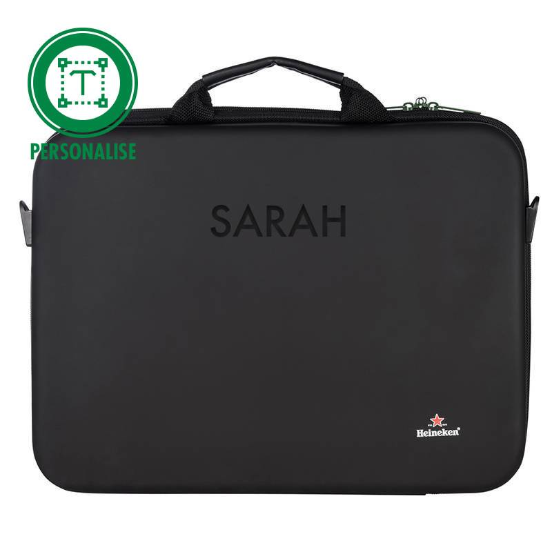 Heineken Business Laptop Bag