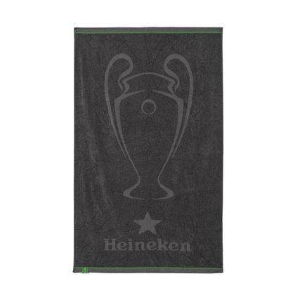 Heineken Heineken UEFA Champions League  Grey Beach Towel
