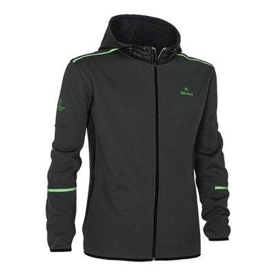 Heineken UEFA Champions League Ladies' Fleece-lined Jacket
