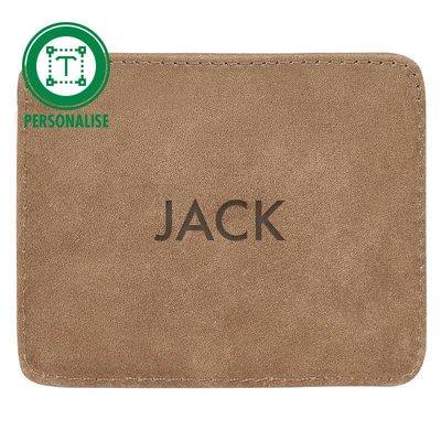 Heineken Heritage credit card holder