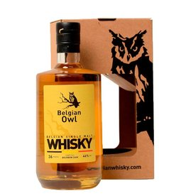 Belgian Owl Belgian Owl - Single Malt
