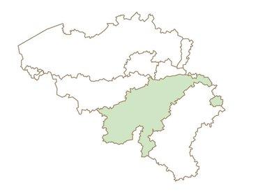Côtes de Sambre et Meuse