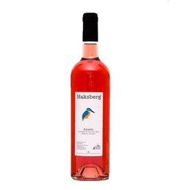 Haksberg - Alcedo, Rosé
