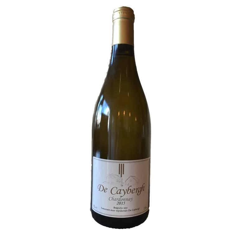 De Caybergh De Caybergh - Chardonnay