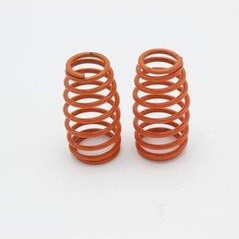 Mecatech Racing Tonveer oranje 2.5 mm 2 stuks
