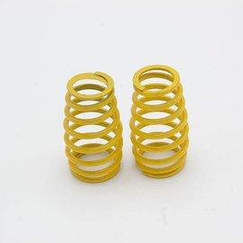 Mecatech Racing Tonveer geel 2.8 mm 2 stuks