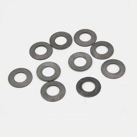 Mecatech Racing Servosaver spring 0.8mm (10pcs)
