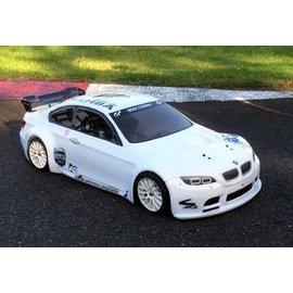 Mielke Modelltechnik BMW M3 Superstars Karosserie