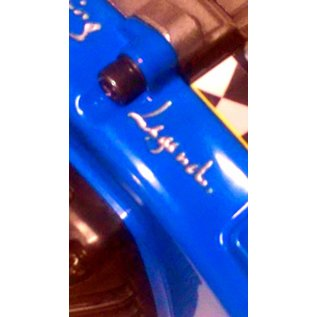 "Abbate Racing Abbate Racing Engine ""Legend"" edition"