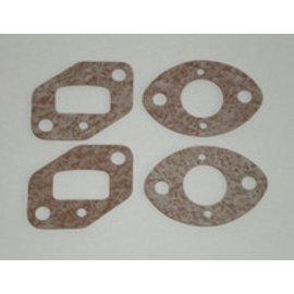 GB-S-TEC Dichtungsset Ansaugtrakt 1.00 mm SC (Special Cork)