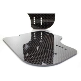 Lightscale Winglet Carbon tbv F1 spoiler
