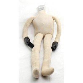 HARM Racing Puppe Grundkörper