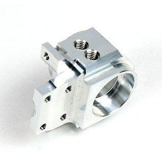 HARM Racing Achsschenkel vorne 0 und 5mm deachsiert/6mm Nachlauf links