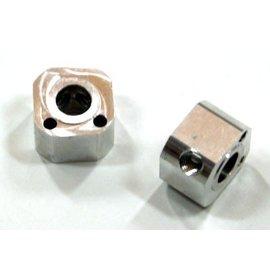 HARM Racing Felgen-Vierkantmitnehmer, Alu 10,5 mm