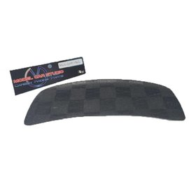 Model Car Studio Carbon Support fur Heckflugel