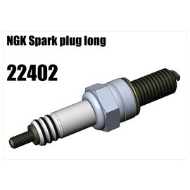 RS5 Modelsport NGK Spark plug long