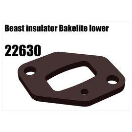 RS5 Modelsport Beast insulator Bakelite lower