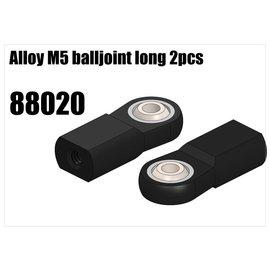 RS5 Modelsport Alloy M5 balljoint long