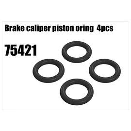 RS5 Modelsport Brake caliper piston oring