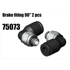 "RS5 Modelsport Brake fiting 90"""