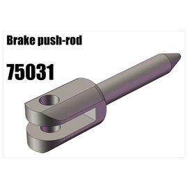 RS5 Modelsport Brake steel push-rod