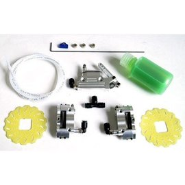 HARM Racing Hydraulic brake, set