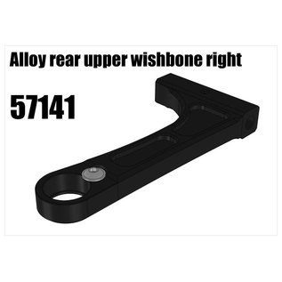 RS5 Modelsport Alloy rear upper wishbone right