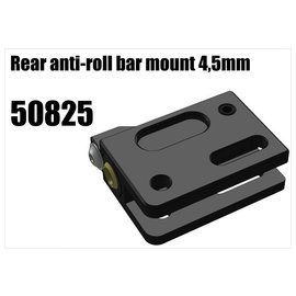 RS5 Modelsport Alloy anti-roll bar mounting 4,5mm