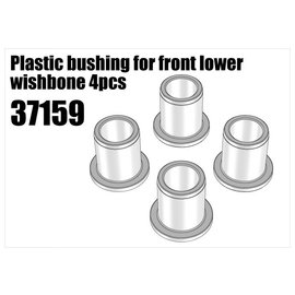RS5 Modelsport Plastic bushing for front lower wishbone