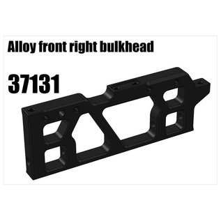 RS5 Modelsport Alloy front right bulkhead
