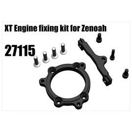 RS5 Modelsport XT Engine fixing kit for Zenoah (27004, 27185)