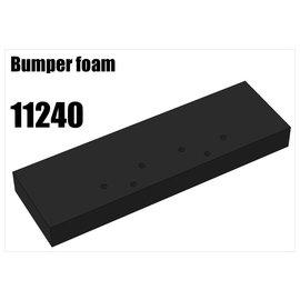 RS5 Modelsport Bumper foam