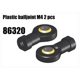 RS5 Modelsport Plastic balljoint M4