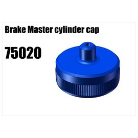 RS5 Modelsport Brake Master cylinder cap