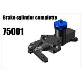 RS5 Modelsport Brake cylinder complette