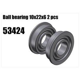 RS5 Modelsport Ball bearing 10x22x6