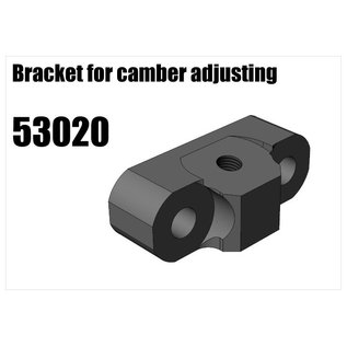 RS5 Modelsport Alloy bracket for camber adjusting