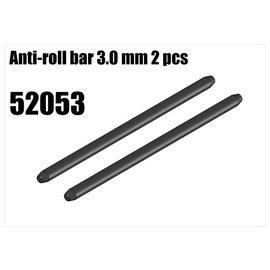 RS5 Modelsport Anti-roll bar 3.0mm