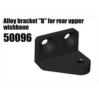 """RS5 Modelsport Alloy bracket """"B"""" for rear upper wishbone"""