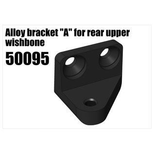 "RS5 Modelsport Alloy bracket ""A"" for rear upper wishbone"