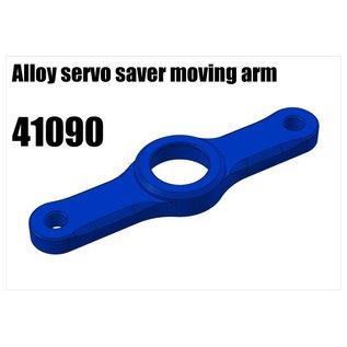 RS5 Modelsport Alloy servo saver moving arm